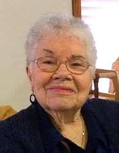 Pearl Tevis  Stephens