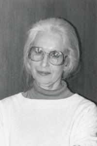 Dorothy B.  Ruge
