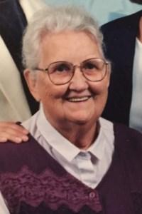 Dorothy Mae  Newton