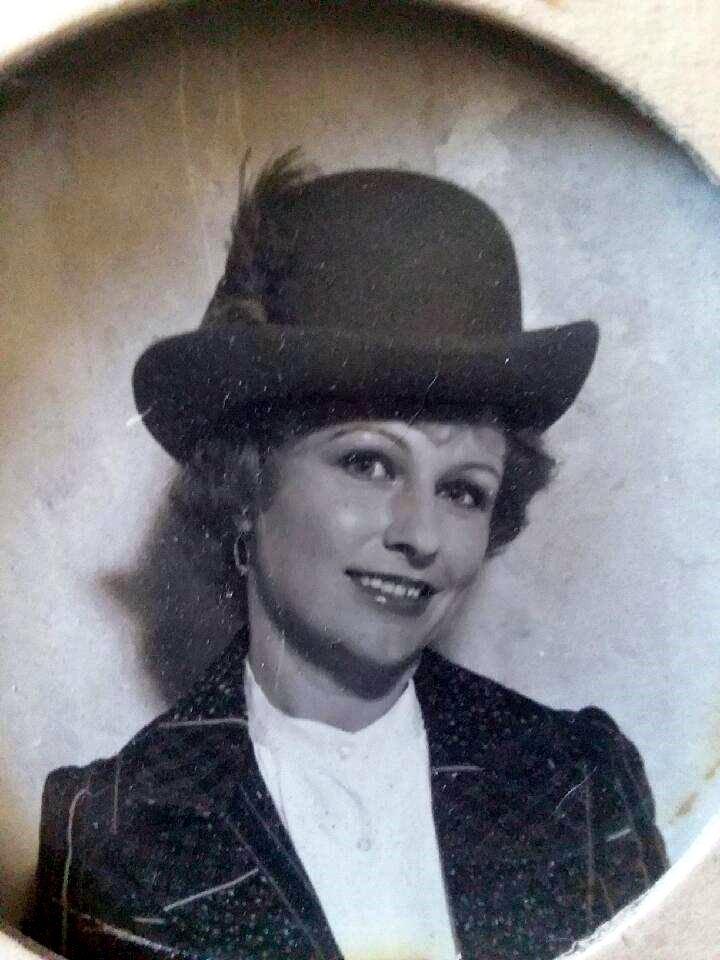 Mrs. Kathryn Kaye  Biedrcycki