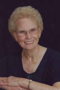 Gloria Faye  Merideth