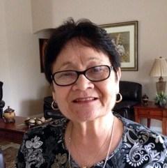Alcadia Hernandez