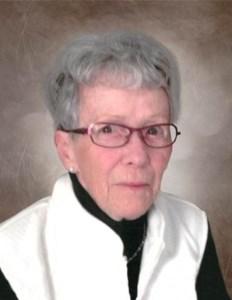 Anita  Fortin