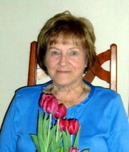 Lucille Agnes  Welder