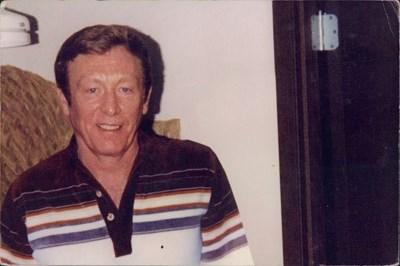 Norbert S. Red Vaughn