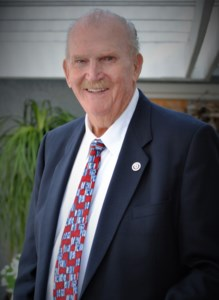 Donald R.  Wick