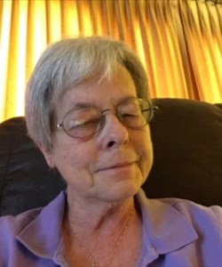 """Constance """"Connie"""" Vowell  McCulloch"""