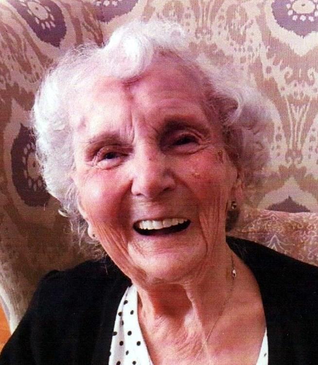 Dorothy M.  Nelson