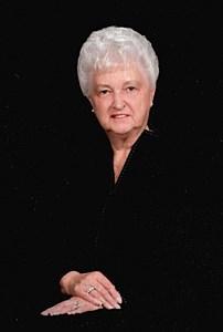 Faye Flagg  Padgett