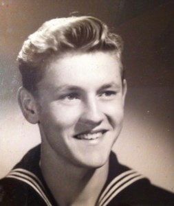 "Gerald ""Jerry"" Vernon  Noble"