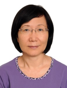 Leata Yuk Ching  Chan Yeung