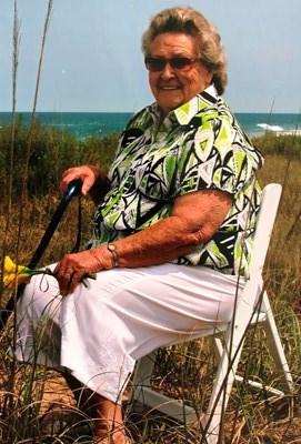 Ann Heath