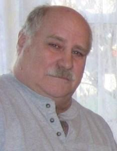 Kenneth Raymond  Luft