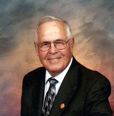 Dr. Harry McAbee