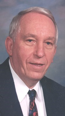 Charles Briscoll