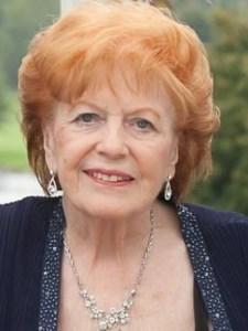 Anne Marie  Schmidt