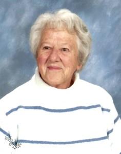 Clara Elizabeth  Peck