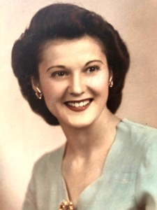 Jean Ann  Fromviller-Chaffee