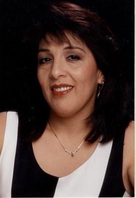Mabel Manyari