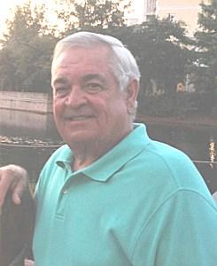 Jerry Allen  Ford