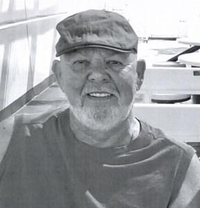 Joseph Harvey  Courtemanche