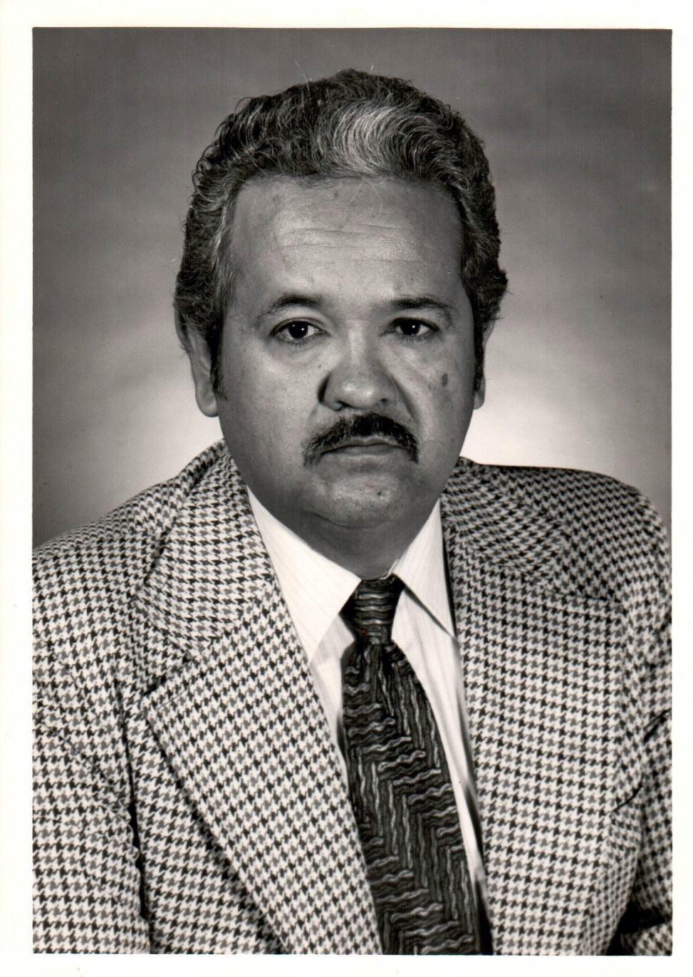 Rudy S.   Quintanilla