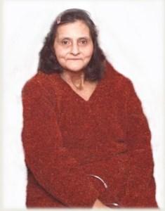 Anna  Maria Osorio