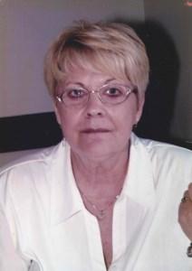 Jeannette  Cayouette