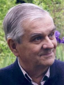 Gilles  Déry