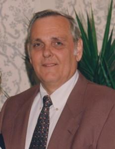 Andrew P.  LeGrand III