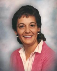 Peggy Ann  BLEVINS