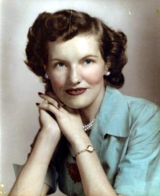 Dorothy Halyard
