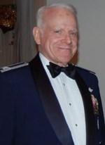 Robert McCartney   Col. USAF (ret.)