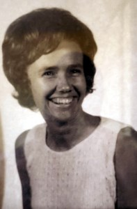Beverly Ruth  Frame