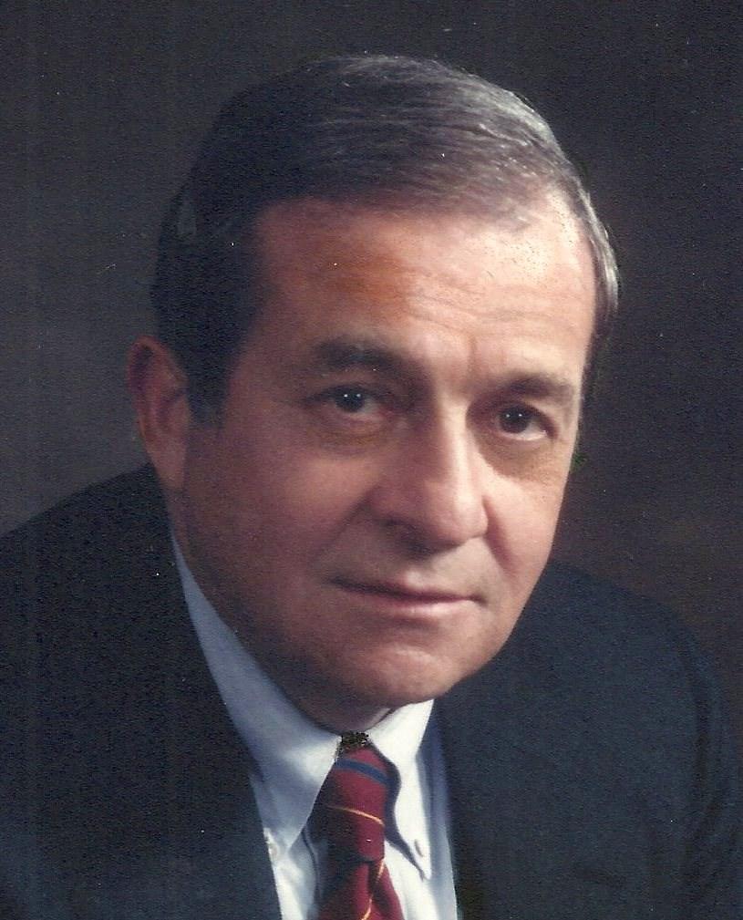 Sydney L.  Miller