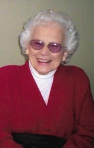 Melba J.  Gillum