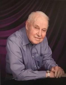 Eugene Harrison  Hudson Sr.