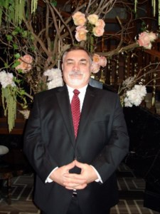 Michael W.  Gery