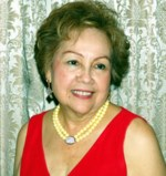 Mary Burgos Garcia