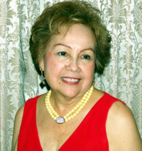 Mary M  Burgos Garcia