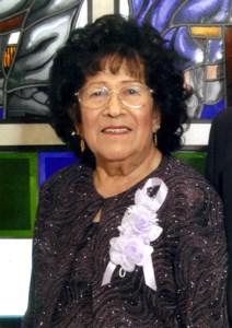 Jacinta C.  Perez