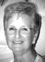 Doris Sander