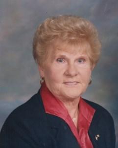 Velma Mary  Gildehaus