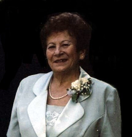 Susan Elizabeth  Munz