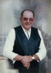 Leo Edward  Marcenko