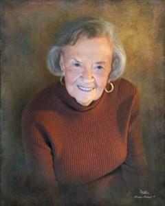 Betty Lois  Goddard