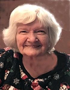 Doris Granger  Fruge