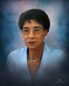 Julia Gradney  Durousseau