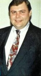 Richard Van Savage