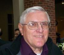 Mr. John Adam  Tomic